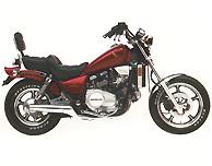 1985 Honda VF750C Magna
