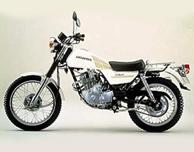 1981 Honda CT250S SilkRoad