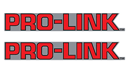 1982-83 Honda XL250R swing arm decals