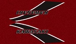 1975 kawasaki 900 fule cock