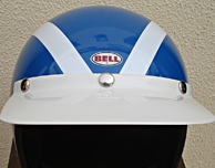 BELL STAR Helmet Decals