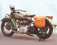 1935 Indian Chief