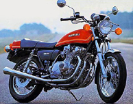 Decals for Clic 1977-86 Suzuki GS750 Series and Stickers