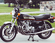 Decals for Clic Suzuki GS1000 Series and Stickers