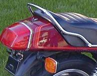 1980 Suzuki GS1100E tail