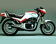 Decals for Clic 1979-84 Suzuki GS550 Series and Stickers