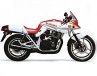 1983 suzuki gs750es by - photo #31